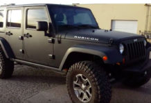 how much does it cost to lift a jeep wrangler two options reviewed. Black Bedroom Furniture Sets. Home Design Ideas