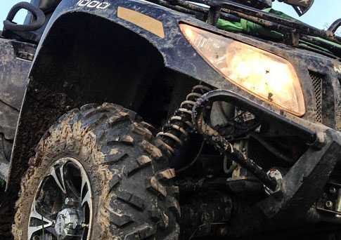 How Much Does It Cost to Rebuild ATV Shocks