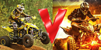 ATV vs Quad What exactly is the difference