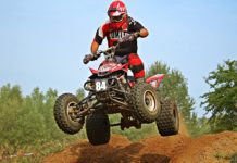 How to Quite an ATV Exhaust Noise