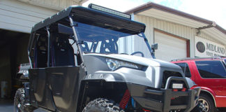 Best Side by Side UTV for Families