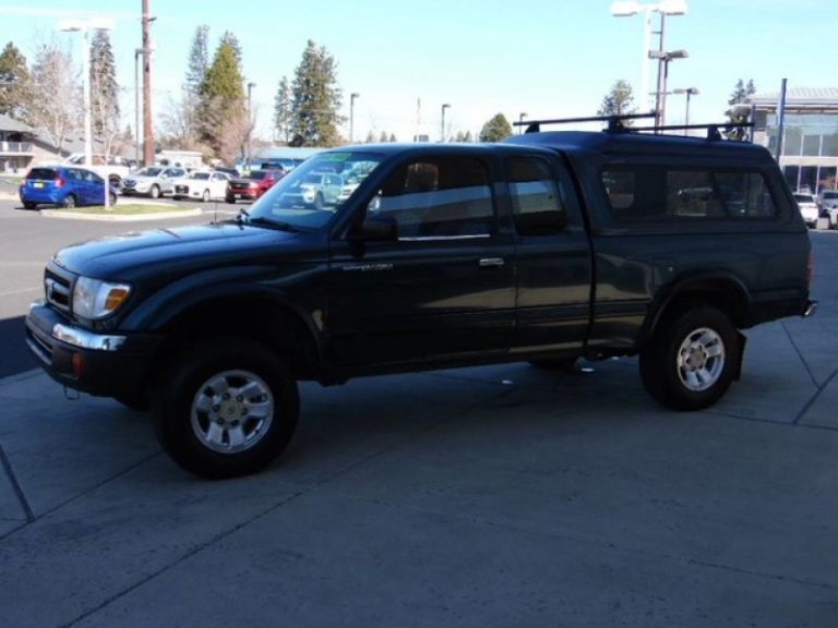 How Many Miles Can a Toyota Tacoma Last: Are They Reliable?