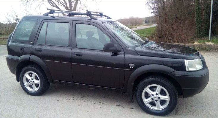 How Many Miles Can a Land Rover Freelander / LR2 Last: Are They Reliable?