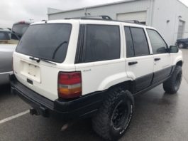 How Many Miles Can a Jeep Grand Cherokee Last 1
