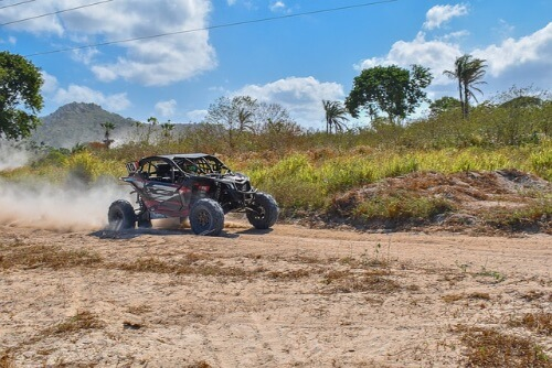 Best UTV for Jumping: What to Look For