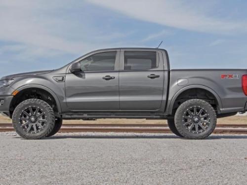 Ford Ranger 1