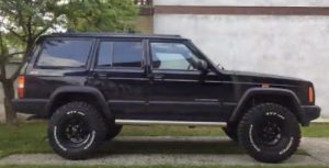 How Much Does It Cost to Lift a Jeep Cherokee XJ