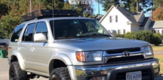 How Much Does It Cost to Lift a Toyota 4Runner