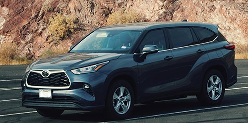 How Many Miles Can a Toyota Highlander Last? Are They Reliable?